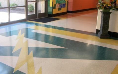 Inside the Kleptz Early Learning Center