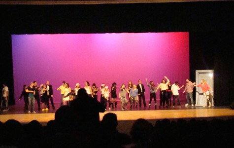 Seniors Showcase Their Talents