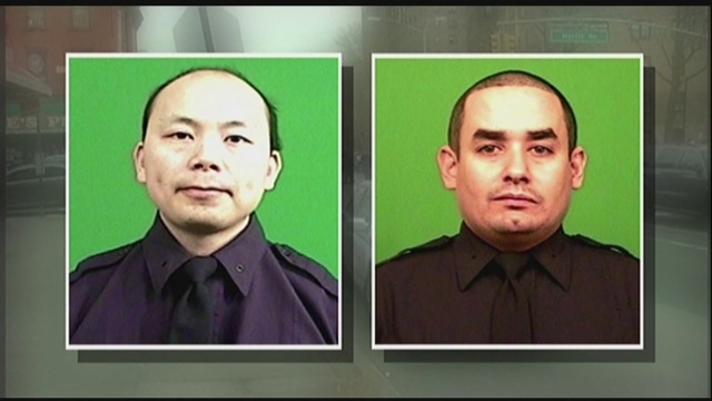 Left%3A+Officer+Wenjian+Liu%0ARight%3A+Officer+Rafael+Ramos%0APhoto+courtesy+of+www.yahoo.com