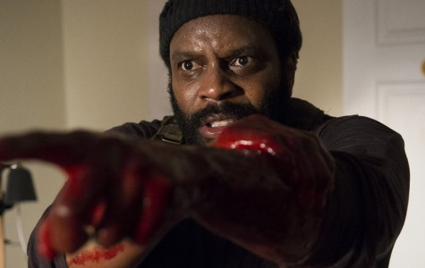 The Walking Dead Mid-Season Premiere Surprises Everyone
