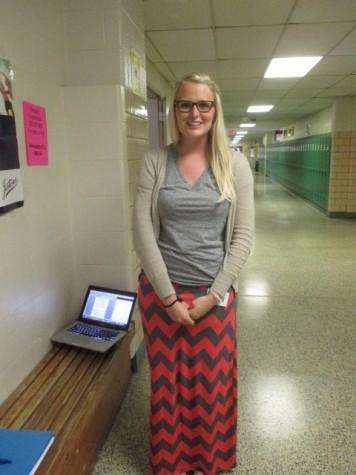Ms. Kimberlee Leis