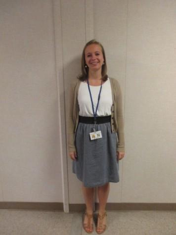 Ms. Laura Morey