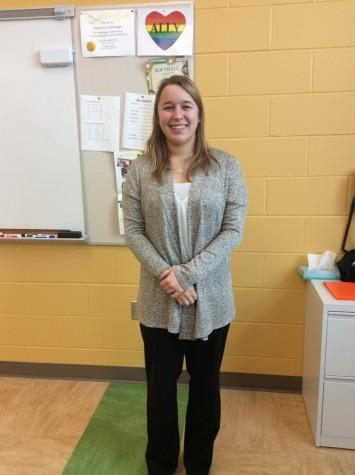 Ms. Kelsey Mason,