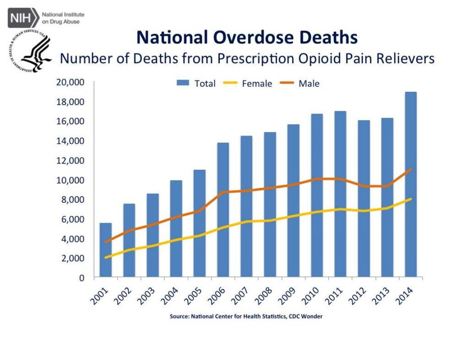 The+number+of+opioid+overdoses+is+steadily+increasing+%28courtesy+of+the+National+Institute+on+Drug+Abuse%29.