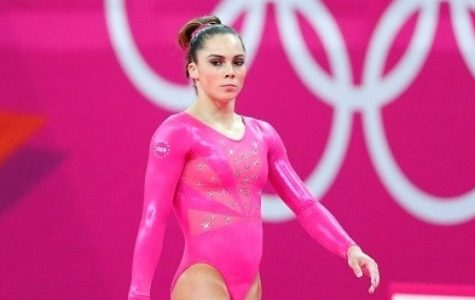 McKayla Maroney's Fight for a Voice
