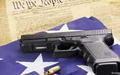Assault Rifles and the Second Amendment