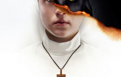 The Nun: Opinions and Review