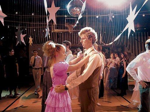Homecoming Dance Music