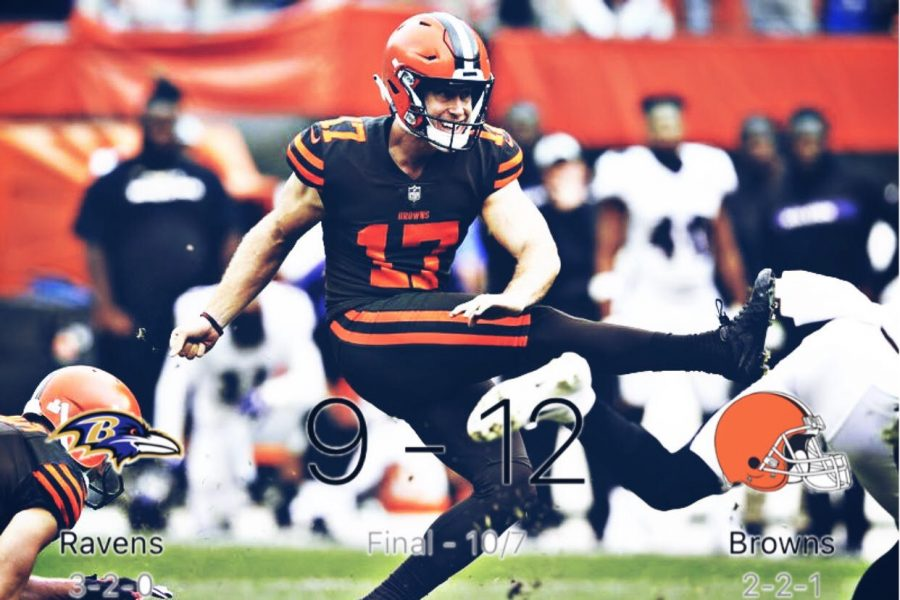 Staying+In+It%3A+Browns+beat+Ravens+%2812+-+9%29