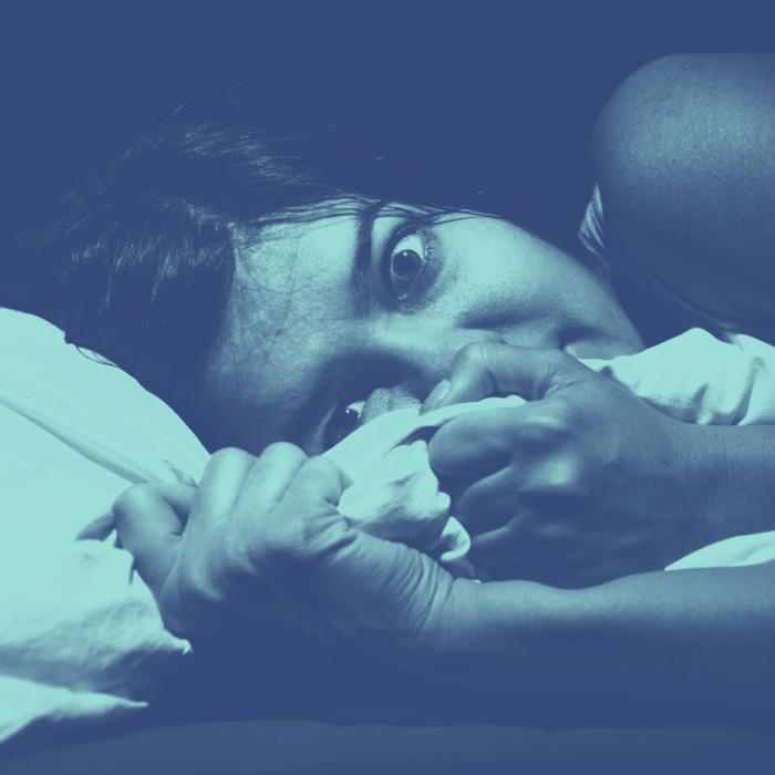 Sleep+Paralysis