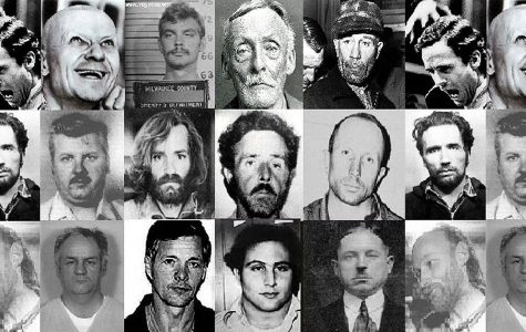 Serial Killers: Is There A Pattern To The Chaos?