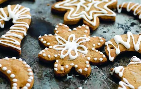 Which Christmas Cookie Matches Your Personality?