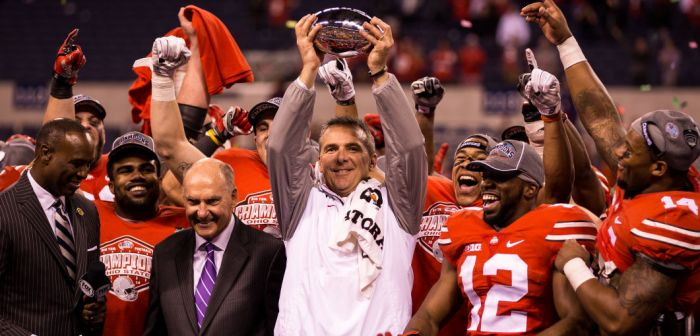 Did Ohio State Deserve The Playoffs?
