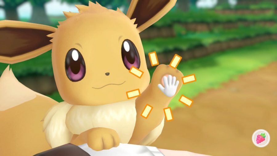 Pok%C3%A9mon+Let%E2%80%99s+Go+Eevee+and+Pikachu+review