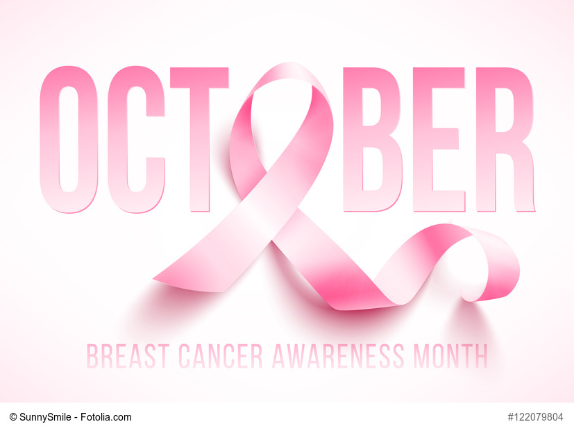 Realistic+pink+ribbon%2C+breast+cancer+awareness+symbol%2C+vector+illustration