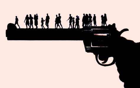 OPINION: The Solution to Gun Violence in America