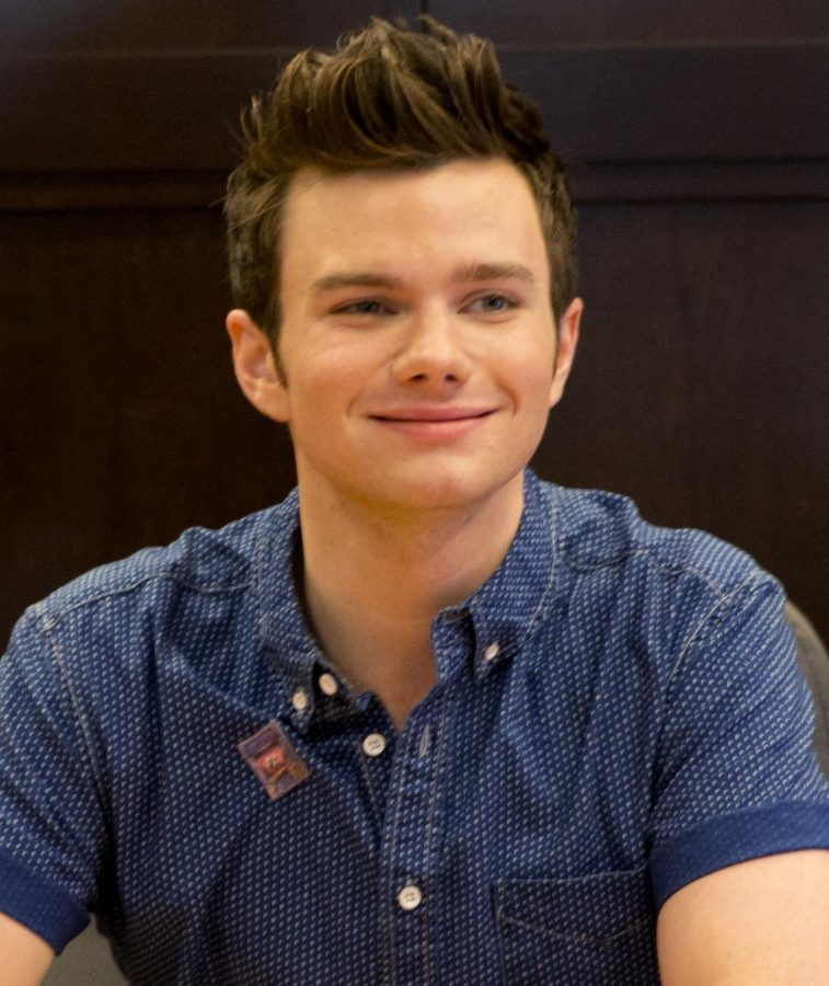 Chris Colfer's Life