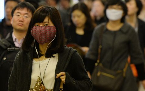 Outbreak of Unidentified Disease in Central China