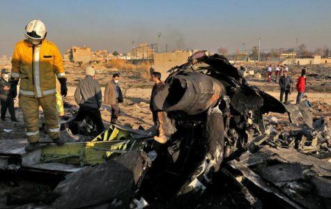 BREAKING NEWS: Ukrainian Passenger Plane Crashes in Iran