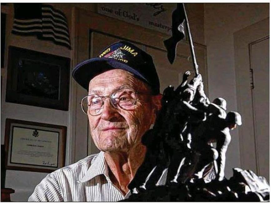 World+War+2+Veteran+Dies