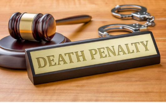 Ohio Debates the Use of The Death Penalty