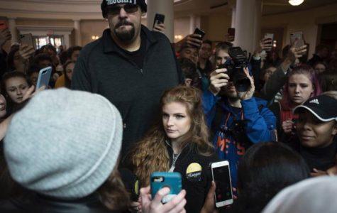 Kaitlin Bennett Forced off Ohio University Campus