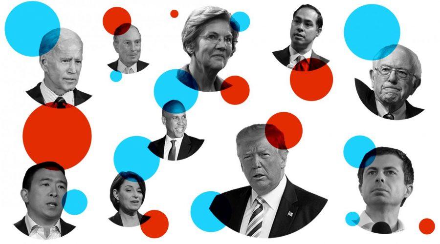 Democrats+and+Republicans+Fight+to+Defeat+Trump.