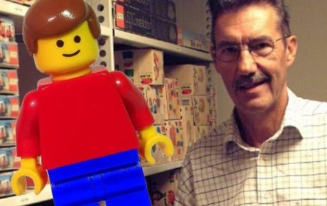 Lego Figurine Creator Dies at 78
