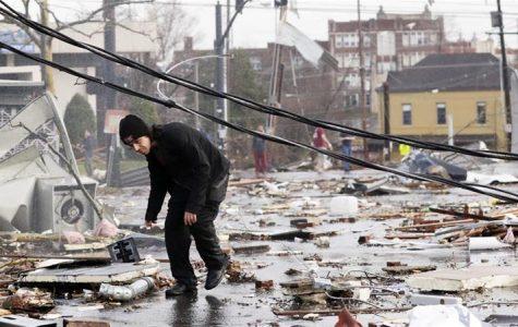 BREAKING NEWS: Tragic Tennessee Tornados