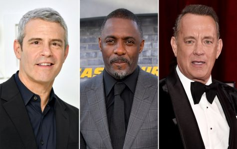 How do celebrities have access to COVID-19 testing (photo courtesy of The New York Post)?
