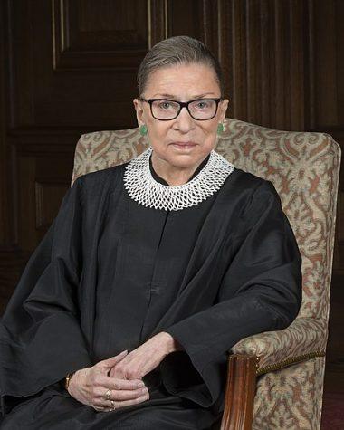 Ruth Bader Ginsburg's Death