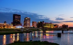 Shootings In Dayton