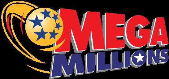 The Mega Millions logo. Credit: Mega Millions.