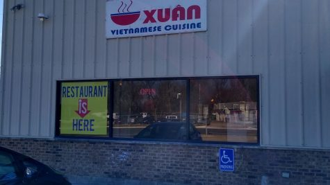 Vietnamese-Thai Restaurant Vandalized and Damaged