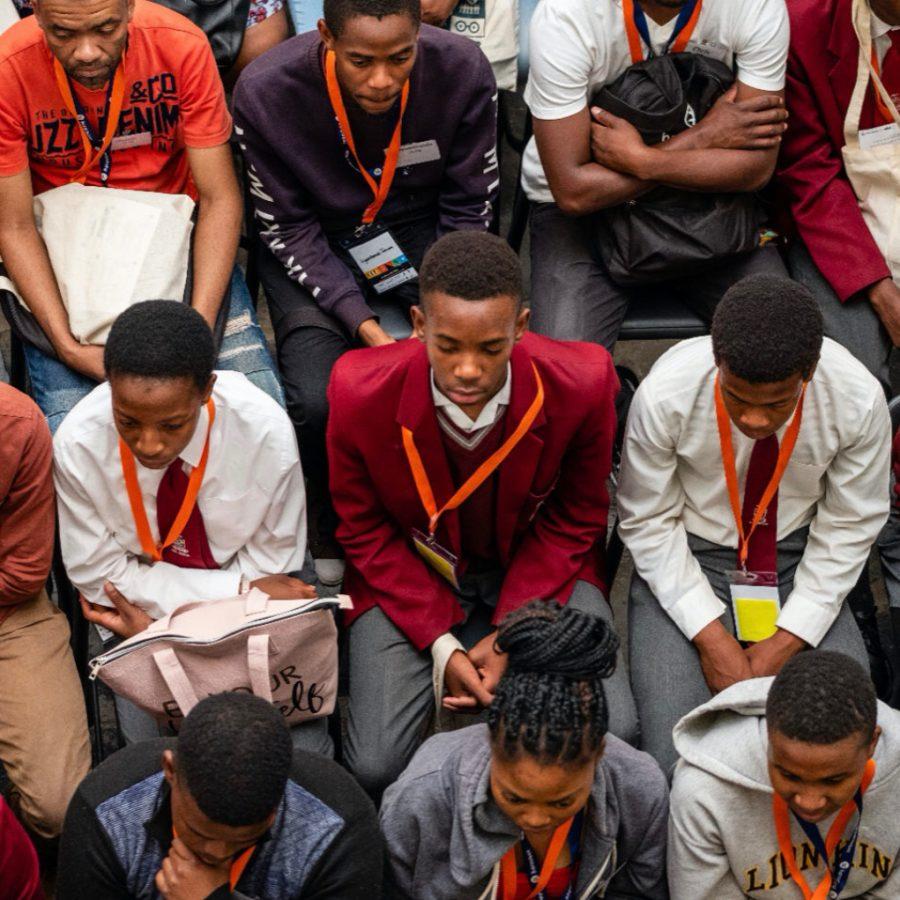 Moleskine Foundation WikiAfrica