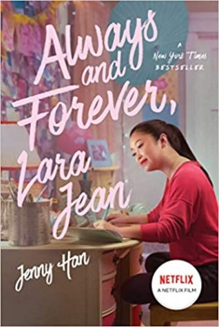 A review of Always and Forever Laura Jean