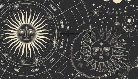 Astrology Report of April 18-24th!