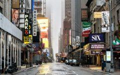 Broadway | New York Times