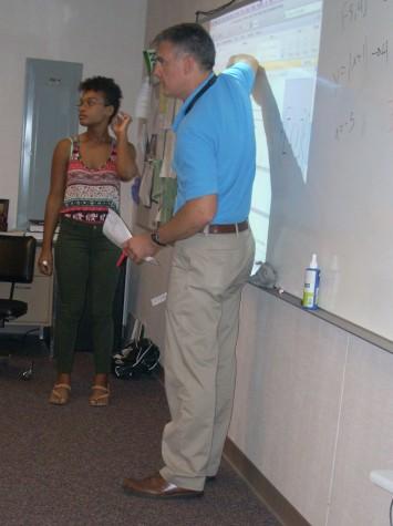 Mr. Hartt