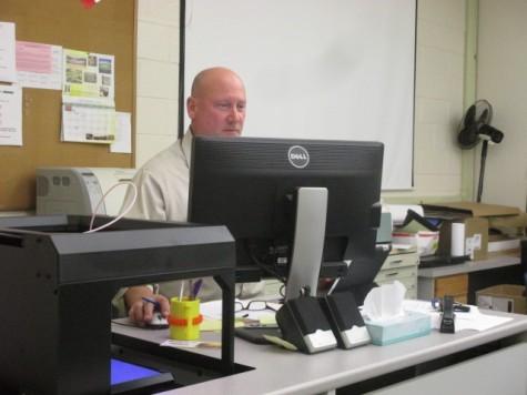 Mr. Winkler
