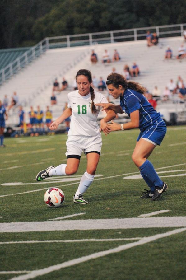 Girls' Varsity Soccer