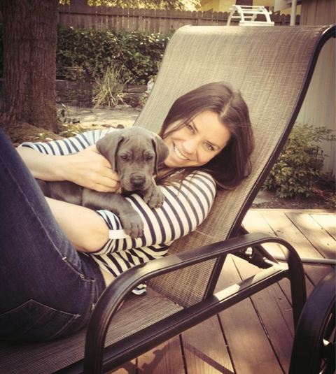 Brittany Maynard died by an assisted suicide method at the age of 29. Photo courtesy of TheBrittanyFund.org.