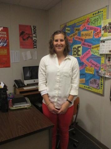 Ms. Emily Sattler
