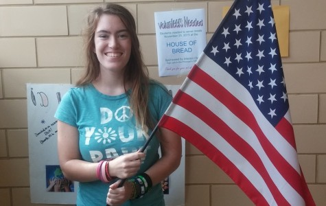 Senior Hannah Deitering watched the third Republican debate and wanted to hear more direct answers.