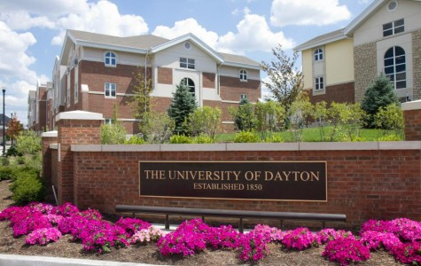 Apartments on the University of Dayton campus. Five student teachers from UD's School of Education have taken over a Northmont classroom this semester. (Photo courtesy of udayton.uloop.com).