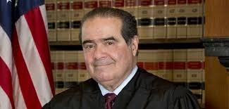 The Late Supreme Court Justice, Antonin Scalia