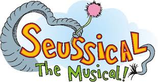 Seussical is on its Way to Northmont High School.