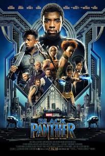 Poster for Marvel's new movie