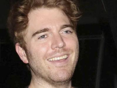 This is Shane Dawson. Image courtesy of Google.