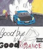 Goodbye & Good Riddance album cover